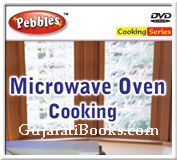 Microwave Oven Cooking