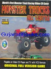 Monster Truck Full Throttle