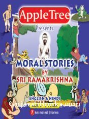 Moral Stories By Shri Ramkrishna Vol.2(English, Hindi)