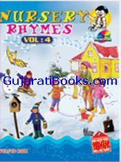 Nursery Rhymes Vol-4