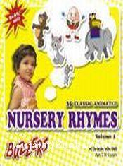 Nursery Rhymes Vol.1