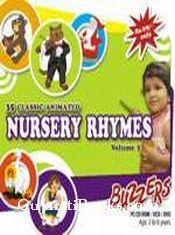 Nursery Rhymes Vol.2
