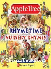 Rhyme Time Nursery Rhymes Vol. 1