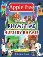 Rhyme Time Nursery Rhymes Vol. 2