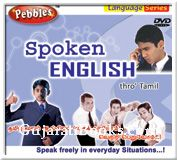 Spoken English thro Tamil