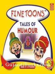 Tales of Humours