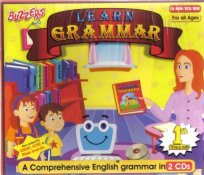 Learn Grammar - 2CDs