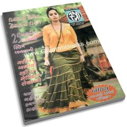 10 copies of Stree Gujarati Magaizne (Old Issues)