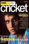 Wisden Asia Cricket - English Magazine