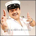 Kanti Tofane Chadiyo - Gujarati Comedy Drama