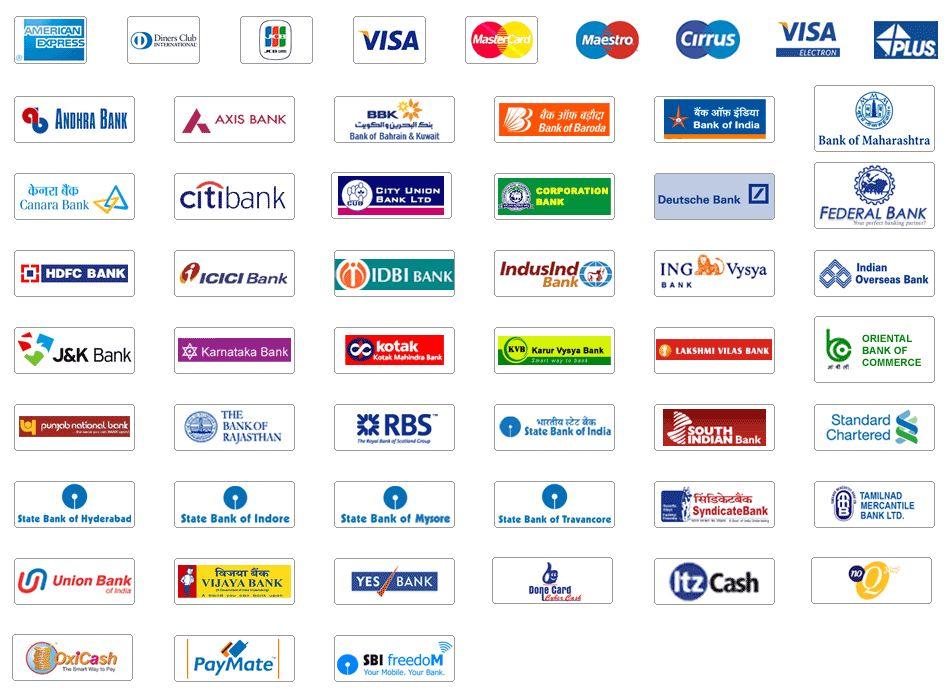 Indian Internet Banking