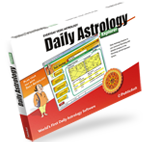 Daily Astrology Software